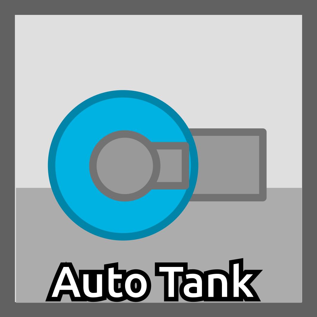 Auto Tank (GellyPop)