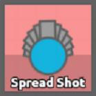 Spread Shot-0