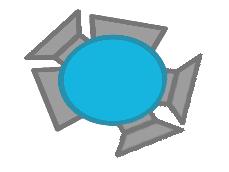 Tri-Overtrapper