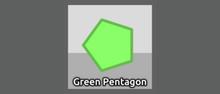 Diep.io.PolygonProfile Green Pentagon NEW Nav.png