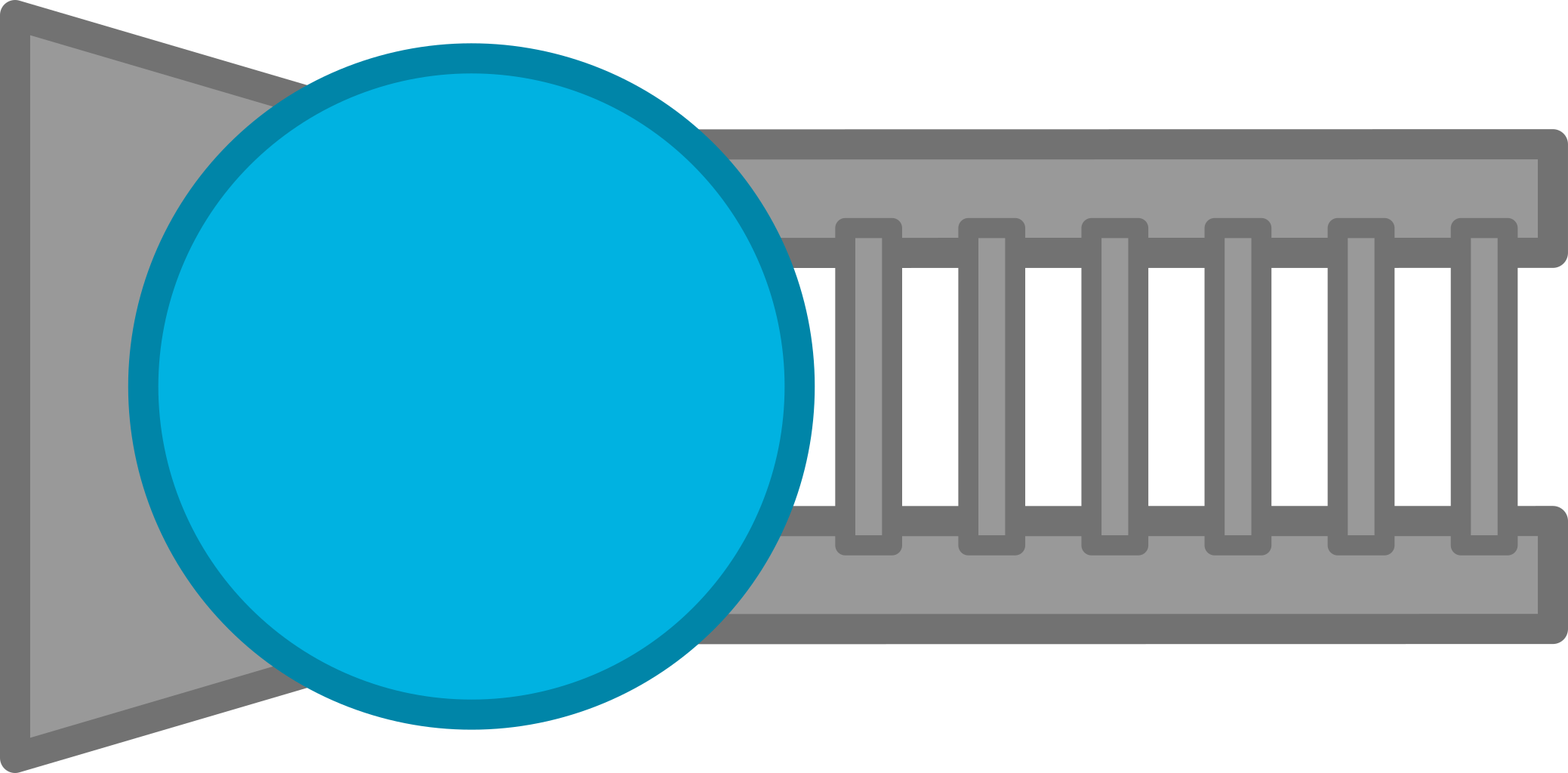 Hybrid Railgun