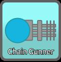 Chain Gunner