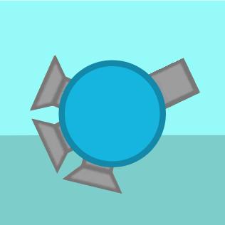 Tri-Bomber