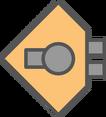 Diep.io NestDefender ConstellationShard.png