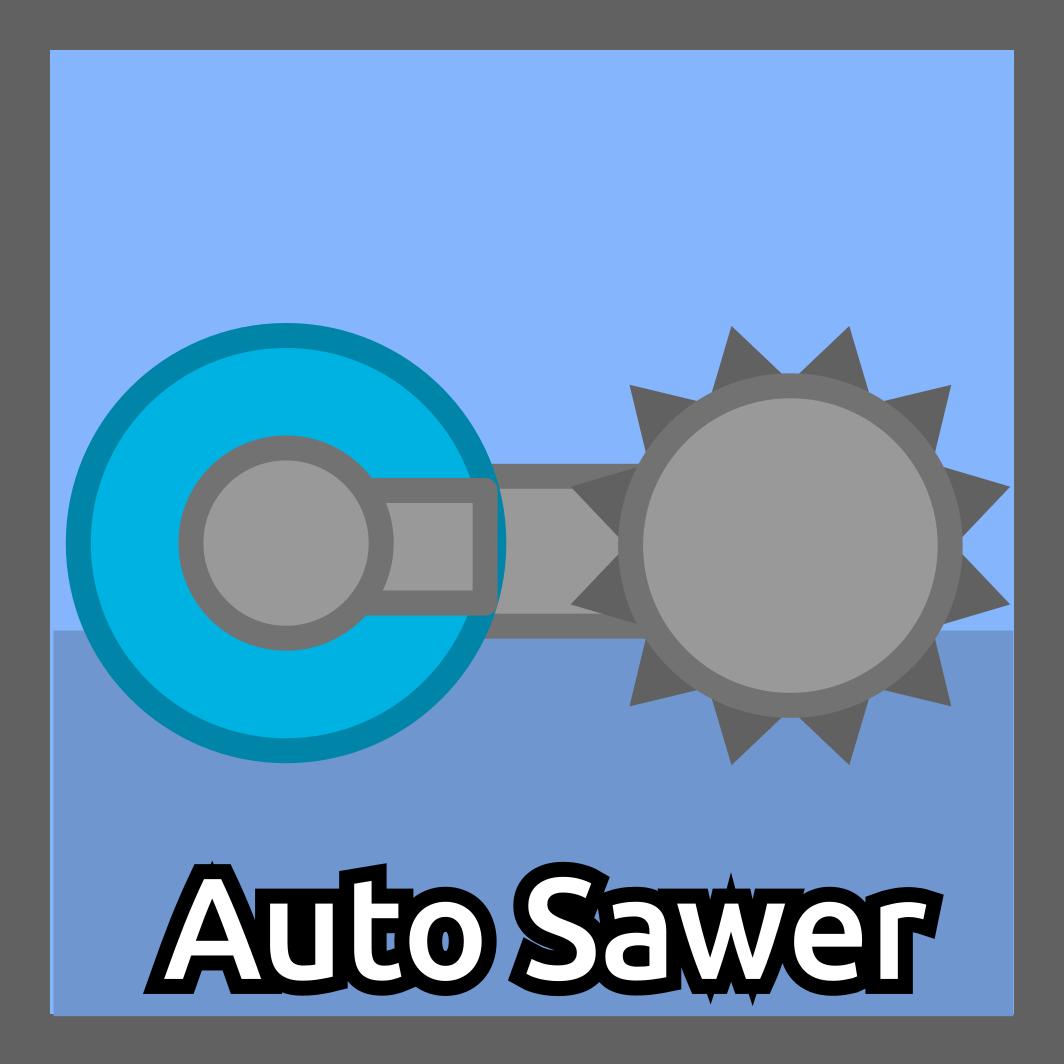 Auto Sawer (GellyPop)