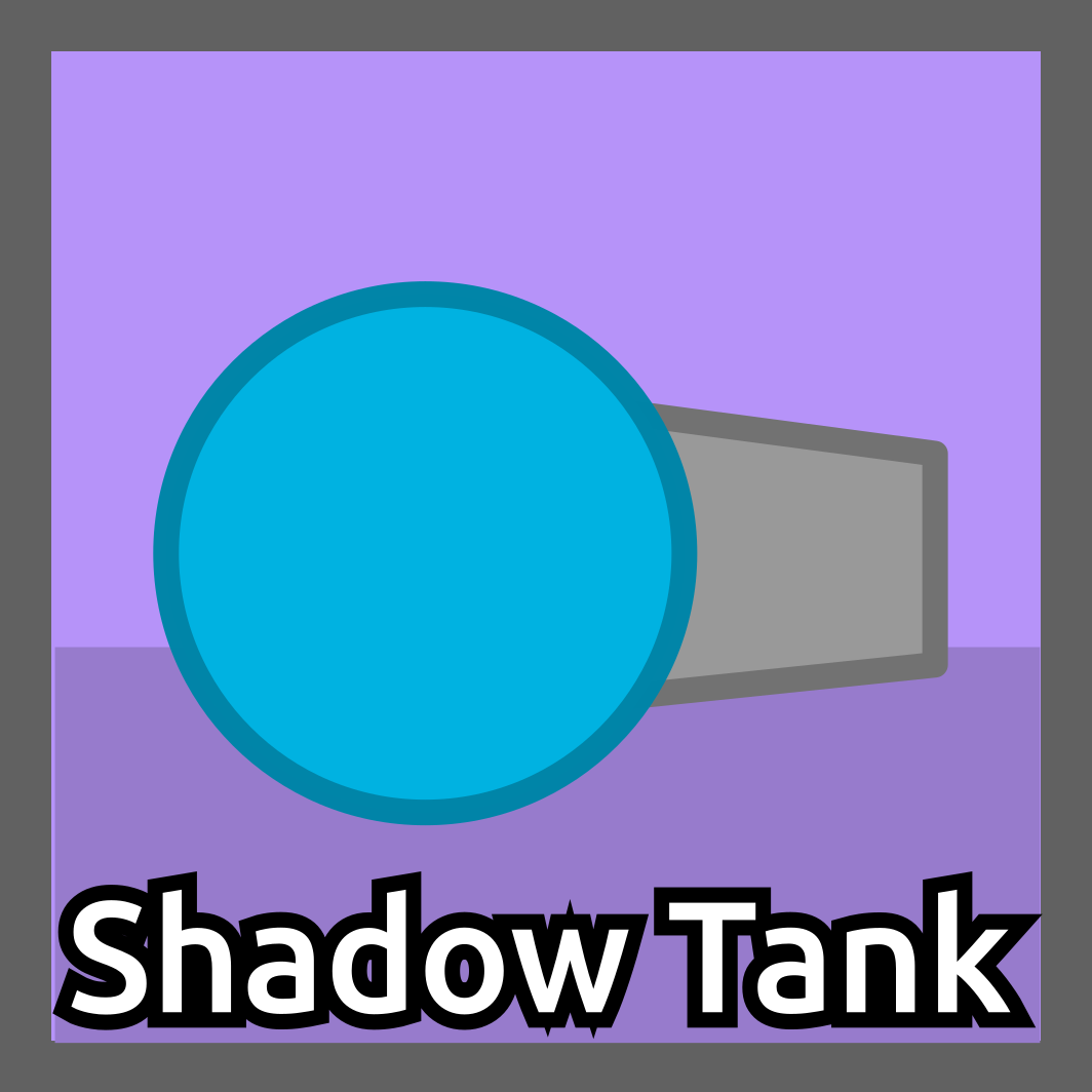 Shadow Tank (GellyPop)