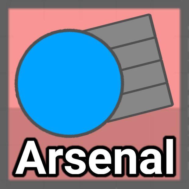Arsenal (Tacocat247)