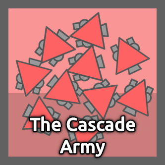 Cascade Army