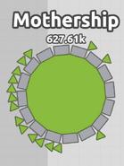 MUDDASHIP
