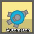 AutomatonTS Icon