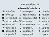 Arras:Controls