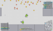 Screenshot of Blunderbuss in-game