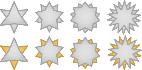 Entity Classification