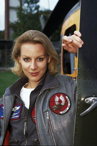 Rettungsflieger marlene marlow Deutsche Schauspielerinnen