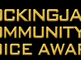 Mockingjay Community Choice Awards