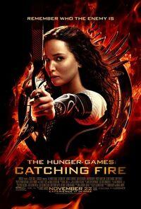 Die Tribute von Panem – Catching Fire