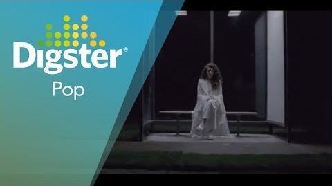 Lorde - Yellow Flicker Beat (Tribute von Panem)