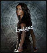Enobaria-by-nikola-nickart