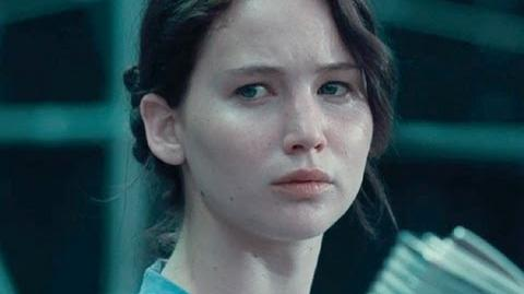 New The Hunger Games Trailer Official 2012 HD - Jennifer Lawrence