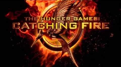 Spinelli313/Coldplay-Song vom Catching Fire Soundtrack