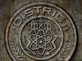 Distrikt 5