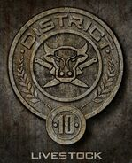 Distrikt 10