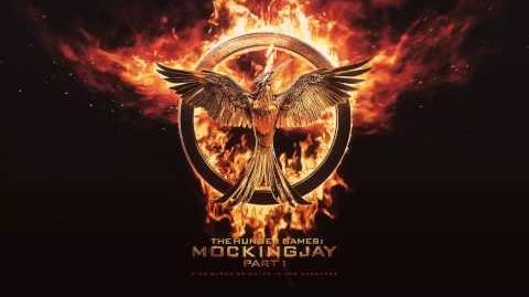 The Hunger Games Mockingjay - Part 1 - Official Motion Poster Teaser Trailer (2014)