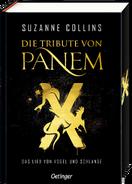 Die Tribute von Panem X Das Lied von Vogel und Schlange