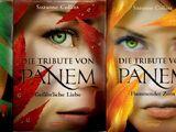 Die Tribute von Panem ‐ Trilogie