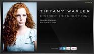 Tiffany waxler favorite by irock78-d6ycyhp