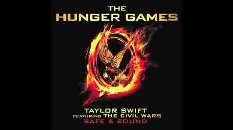 """Taylor_Swift_feat._The_Civil_Wars_""""Safe_&_Sound""""_(from_The_Hunger_Games_Soundtrack)"""