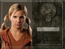 District 6 tribute girl.jpg