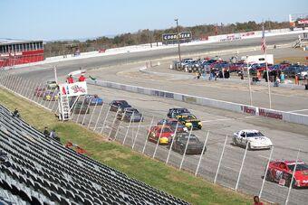 North Wilkesboro Speedway Johnsonverse Differenthistory Wikia Fandom Последние твиты от tim loden (@timothyloden). north wilkesboro speedway johnsonverse