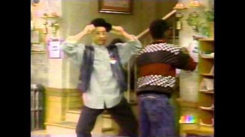 1993 NBC Promo (A Different World Series Finale)