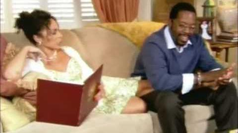 A Different World Hillman Reunion What's Ron doing now?