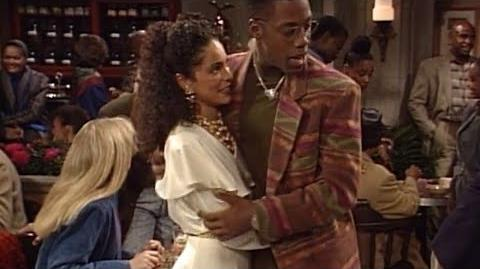 A Different World 5x09 - Dwayne has second thoughts about marrying Whitley