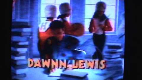1992 a different world intro tv show
