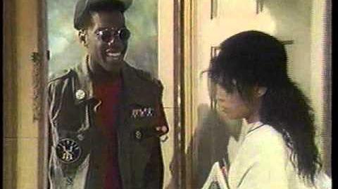 A Different World 1987 NBC Series Premiere Promo