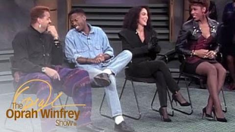 A Different World How the Show Changed Their Lives The Oprah Winfrey Show Oprah Winfrey Network