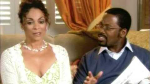 A Different World Hillman Reunion What's Denise doing now?
