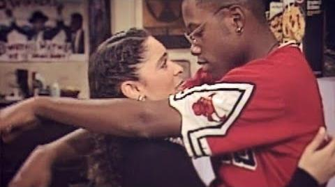 """A Different World 5x08 - """" I Love it when you take charge daddy! """""""