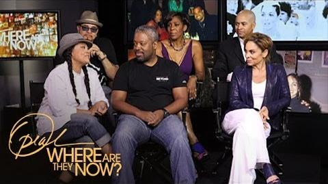The Cast of A Different World, 20 Years Later Where Are They Now Oprah Winfrey Network