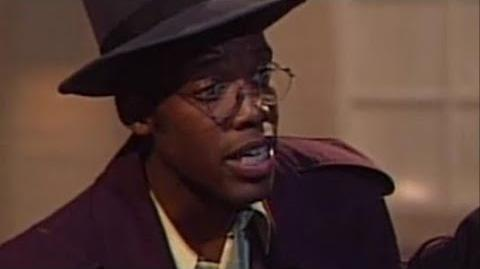 A Different World 4x22 - Dwayne asks Whitley to marry him