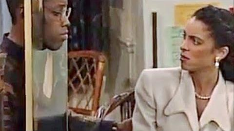 A Different World bloopers (Dwayne, Whitley and Ron)