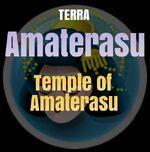 9-0 TEMPLE OF AMATERASU