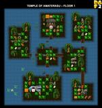 9-1 TEMPLE OF AMATERASU floor1