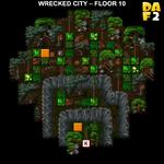 10-10 WRECKED CITY floor10