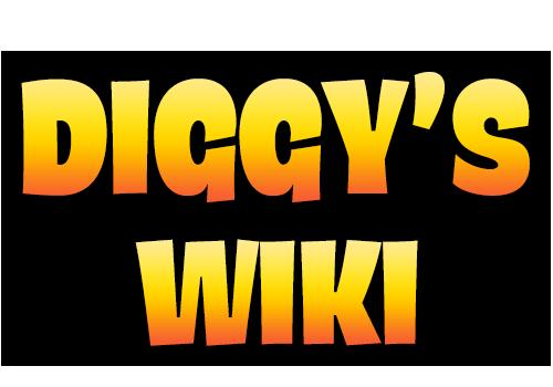 Diggy's Adventure Wiki