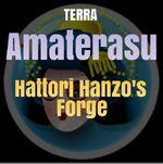 7-0 HATTORI HANZO'S FORGE