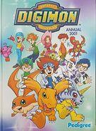 Digimon Annual 2001